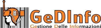 GeDInfo Logo
