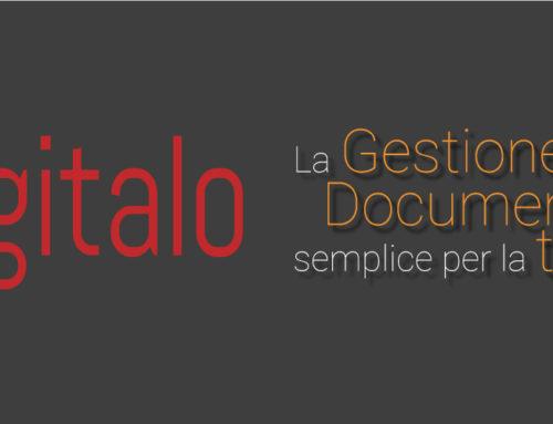 Digitalo – La soluzione per la digitalizzazione ed archiviazione