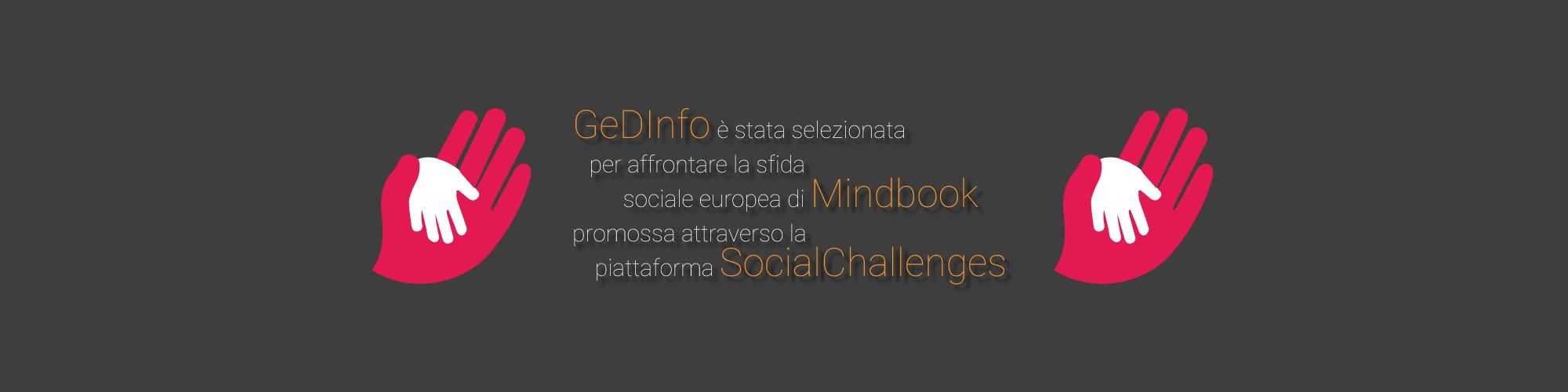 Mindbook App Social Challenge
