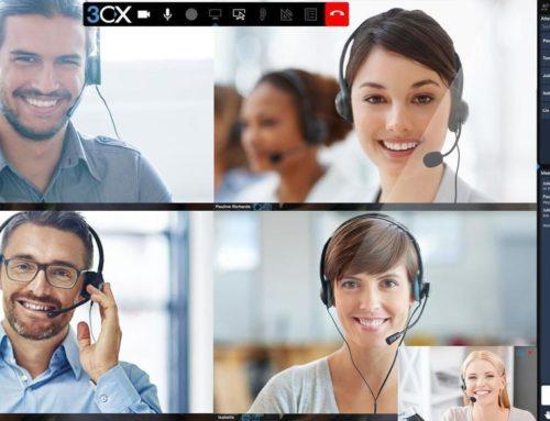 Il centralino virtuale come aiuto per lo smart working